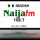 Radio Ads on The Naija 102.7 FM