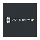Реклама на ASIC Miner Value