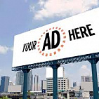 Billboards Ad with Integrated Media