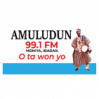 Radio Ads on Amuludun 99.1 Fm